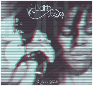 Judith Ude - In Your Hands
